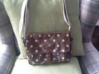 Cath Kidston ladies handbag