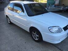 2005 Hyundai Accent Hatchback Maddington Gosnells Area Preview