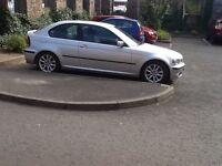 BMW TI ES Compact