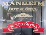 Manheim Buy & Sell