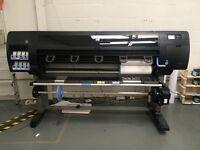 HP Designjet z6200 60in Large Format Printer
