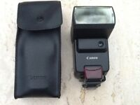 Cannon Speedlite 430EZ Flash