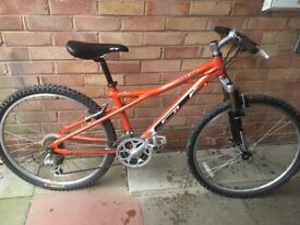 HIGH SPEC GT Arrowhead Bike - Immaculate Condition