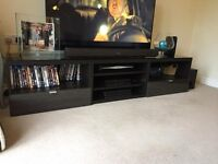 Large Ikea TV Cabinet
