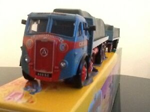 CORGI UNTOUCHED BOXED LIMITED EDITION FAIRGROUND LORRY HIGHLY COLLECTABLE