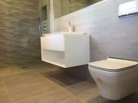 Bathroom/Wetroom fitter required