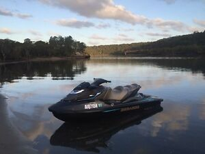 2016 Sea-Doo GTX 300 PWC For Sale Kirrawee Sutherland Area Preview