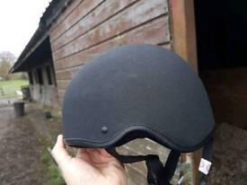 Jockey Skull cap riding hat