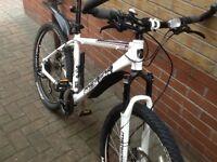 Merida Matts 40D mountain bike
