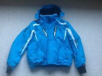 Immaculate Icepeak Ski Jacket Size 13-14yrs