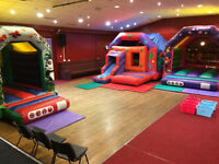 Bouncy Castle Hire - Covering All Greater Manchester - Prices From £45!