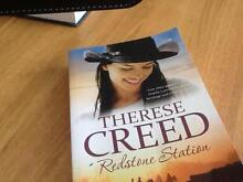 Redstone Station by Therese Creed Dudley Park Mandurah Area Preview