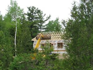 New Home / Cottage Construction & Addition / Renovations Peterborough Peterborough Area image 10