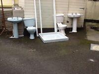 For Sale Uses Bathroom Items