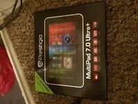 Prestigio Android Tablet