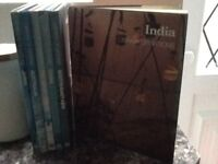 Six Library of Nations/ Time Life Books/ Hardback