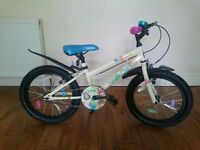 For Sale - Girl's Bike - Apollo - 18""