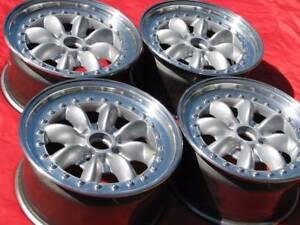 Panasport Racing G7-C8R wheels 15x7 +28 4x100 JDM Rays Enkei MX5 Kalorama Yarra Ranges Preview