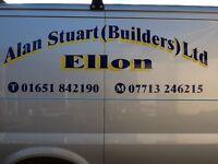 General builders labourer