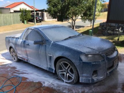 Qlds Best & Cheapest Vehicle Detailing