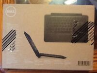 Genuine Dell Venue 11 Pro Mobile Keyboard with Battery.