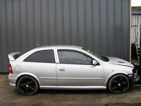 Astra G turbo 2.0l 70,000 breaking for spares