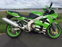 2003 ZX636 ZX6R not CBR / GSXR / R6 / CAN DELIVER
