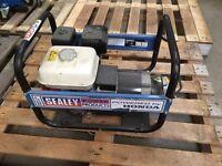 Sealey Generator