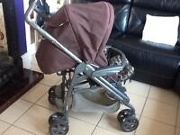 Mamas and papas push chair/buggy £20 can deliver