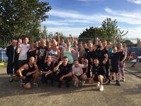 FREE Community Fit Club - Fantastic Exercise & Fun Sessions in Folkestone (Hythe Sandgate Hawkinge)