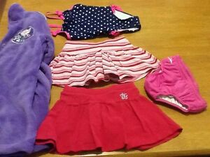 Little Girl Size 1 Bundle Ballajura Swan Area Preview