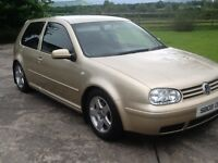 Vw golf 150 arl gttdi