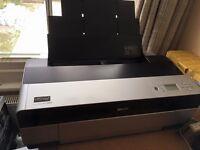 Epson Stylus Pro 3880 Inkjet Large-format Printer - Colour