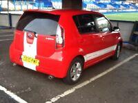 1.0 petrol super little 5 door car
