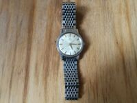 Omega Seamaster Automatic Vintage Men's Watch 1968