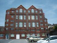 1 bedroom modern city centre apartment/flat