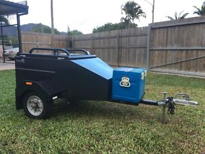 Bandicoot Trailer for sale Rasmussen Townsville Surrounds Preview