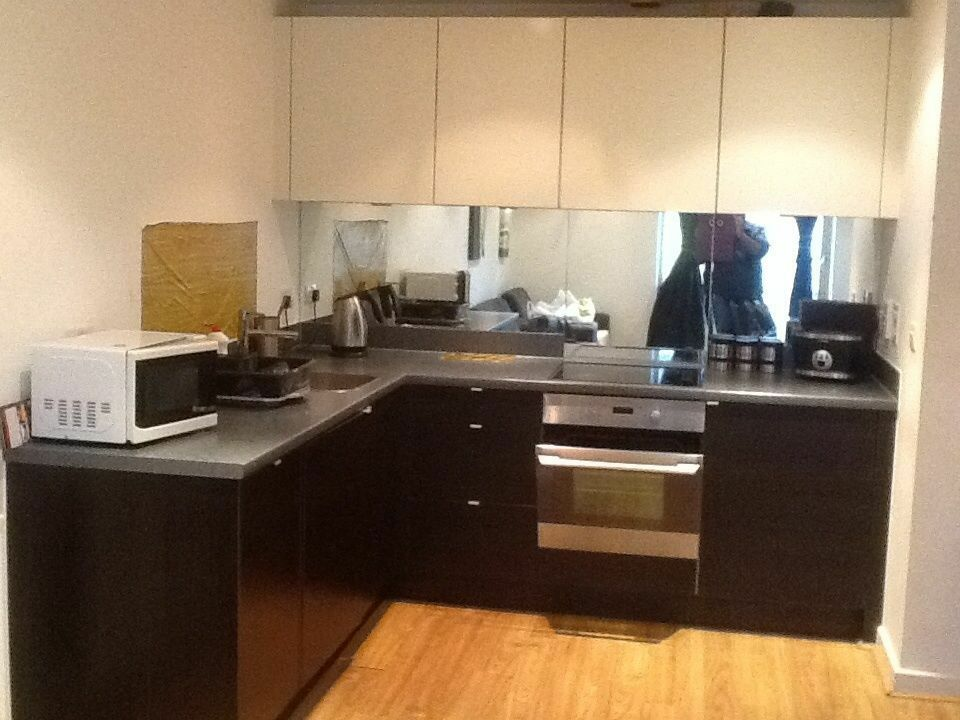 1 BED APARTMENT TO RENT IN BARKING! ALL BILLS EXCLUDED £1100 PCM. 3 MINS WALK TO BARKING STATION!