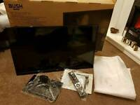 "Bush 32 "" smart tv Brand new"