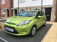 Ford Fiesta 1.25 style+ 3dr