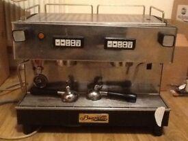 Italian Coffee machine ( used )