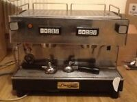 Italian Coffee machine ( used )