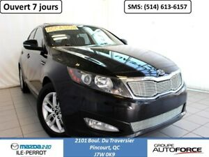 2012 Kia Optima LX TOIT BLUETOOTH AUTO USB