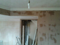 **KM PLASTERING**Quality Assured** 07739653907 **