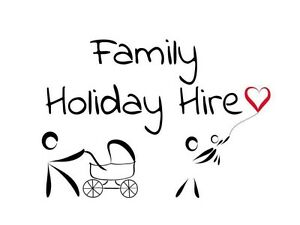 Baby hire and holiday hire