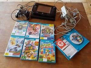 Wii U Bundle (More like FUNdle Ammirite!?) *SOLD* Bassendean Bassendean Area Preview
