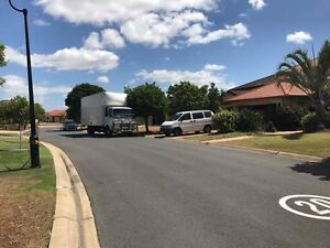Gold Coast Removals Group - From $88 Per hour, All Inclusive.