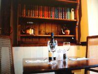 Sous Chef for well regarded inn near Aylsham