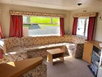 ❤Cheap 3 Bed DG&CH Static Caravan 12 Month Park Stunning Views, Everything & Great Facilities