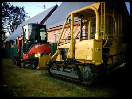 Dee's earthmoving nsw Pty Ltd Aberglasslyn Maitland Area Preview